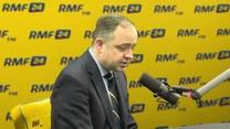 Szymański w Porannej rozmowie RMF (13.03.17)