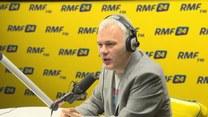Szymczyk w Porannej rozmowie RMF (13.04.17)