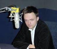 Szymon Hołownia /RMF