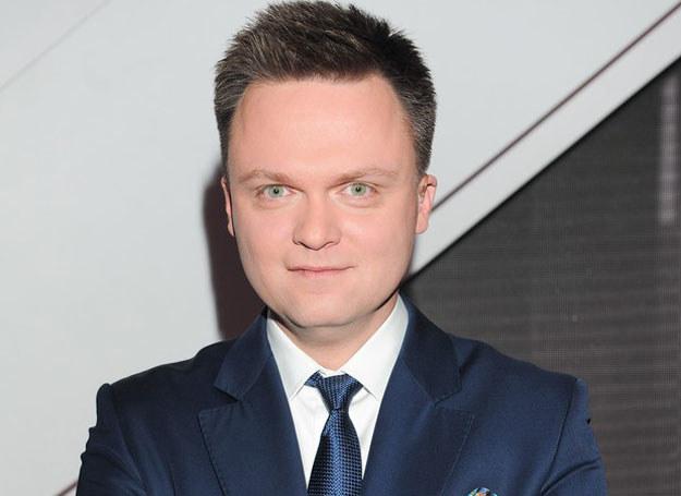 Szymon Hołownia /Tricolors /East News