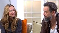 Szymon i Magda Majewscy o recepcie na udane małżeństwo