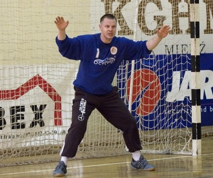 Szymon Ligarzewski, fot. Krystyna Pączkowska /Agencja Przegląd Sportowy