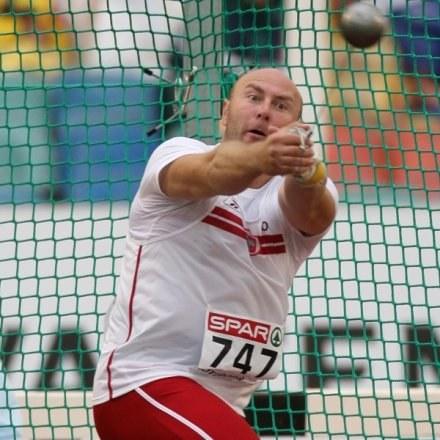 Szymon Ziółkowski / fot: Marek Biczyk /Agencja Przegląd Sportowy