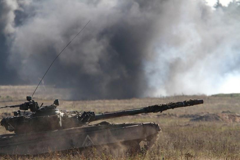 T-72M1 zaczęto wycofywać z Żagania w styczniu 1995 roku. Po 22 latach wrócą na stare śmieci /Jan Kucharzyk /East News