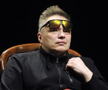 """T.Love, David Bowie i """"Warszawa Gdańska"""""""