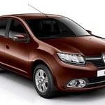 Ta wygląda nowy Logan. Renault Logan...