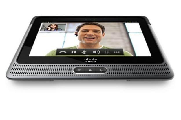Tablet Cisco - Cius /Komputer w Firmie
