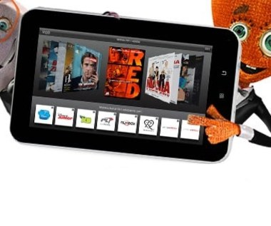 Tablet FunTab za złotówkę w Orange