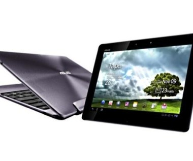Tablet Google'a wyprodukuje Asus - to pewne