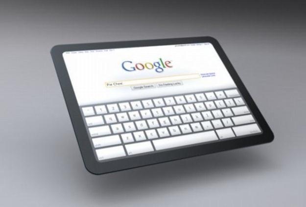 Tablet Google zostanie wykonany przez Samsunga? /materiały prasowe