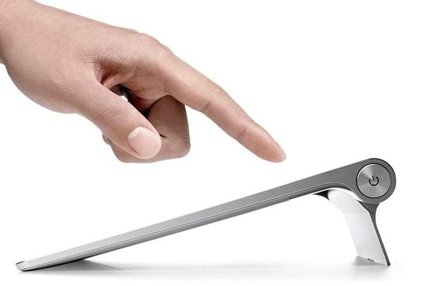 Tablet Lenovo Yoga /materiały prasowe