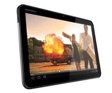 Tablet Motorola XOOM  od maja w Polsce