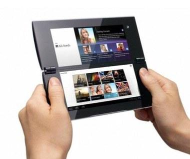 Tablet Sony S2 w akcji