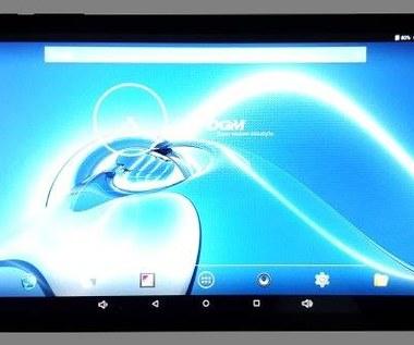 Tablet T-819QI - tablet za 299 zł z Auchan