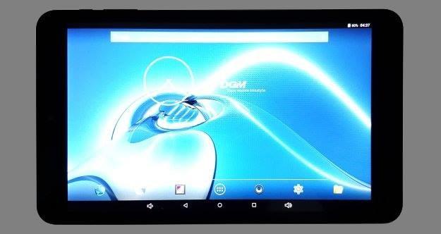 Tablet T-819QI /materiały prasowe
