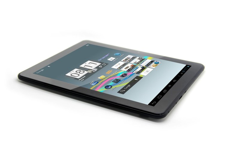 """Tablet Tracer Neo 10"""" HD Dual Core /materiały prasowe"""