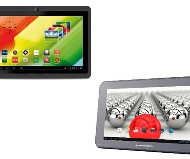 Tablet z Androidem do 500 zł - co kupić?