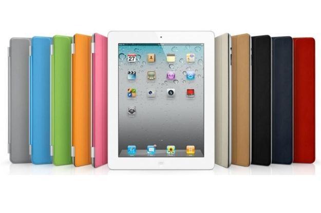 Tablety Apple wciąż sprzedają się znakomicie /materiały prasowe