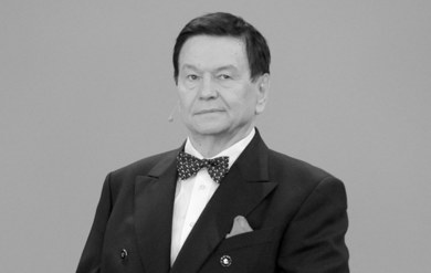 Tabloid opublikował zdjęcie Bogusława Kaczyńskiego z żoną. Zaskoczenie?