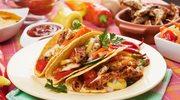 Tacos na ostro