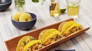 Tacos z krewetkami