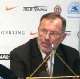 Tadeusz Czerwiński /INTERIA.PL