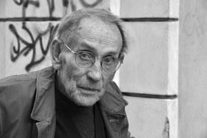 Tadeusz Konwicki nie żyje