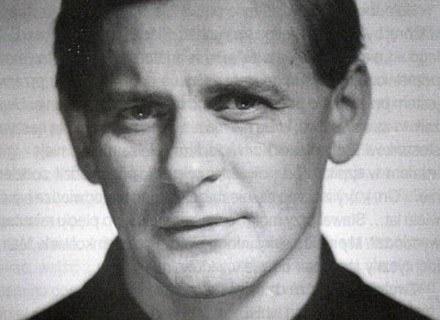 Tadeusz Łomnicki /Świat Książki
