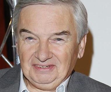 Tadeusz Sznuk kończy 70 lat
