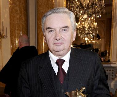 """Tadeusz Sznuk: """"Zaczęło się tak niewinnie"""""""