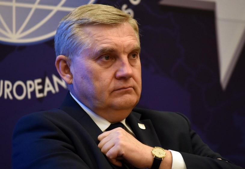 Tadeusz Truskolaski /East News
