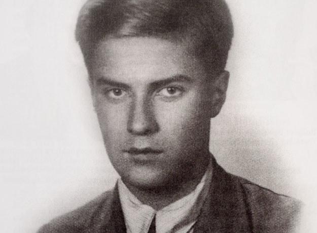 """Tadeusz Zawadzki """"Zośka"""" zginął trzy miesiące po akcji pod Celestynowem /Marek Skorupski /Agencja FORUM"""