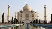 Tadż Mahal - najpiękniejszy pomnik miłości
