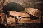 Tafefobia: Strach przed pogrzebaniem żywcem