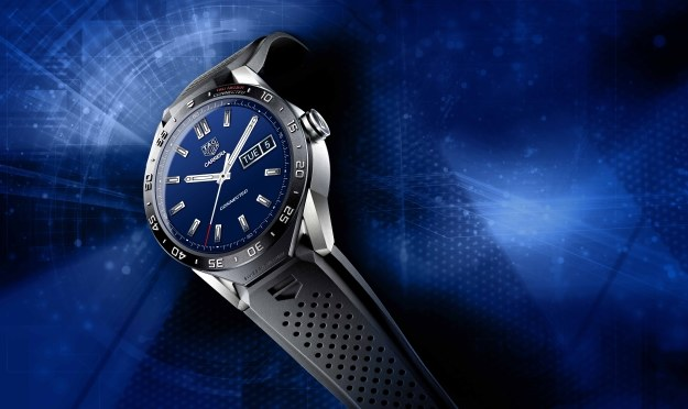 TAG Heuer Connected /materiały prasowe