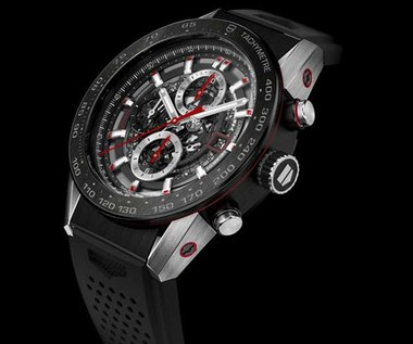 Tag Heuer i najdroższy smartwatch świata