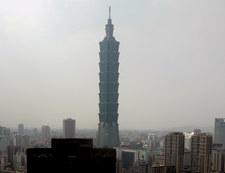 """Taipei 101 - najwyższy """"zielony"""" budynek na świecie"""
