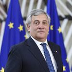 """Tajani: Trzeba skończyć z """"azylowym shoppingiem"""""""