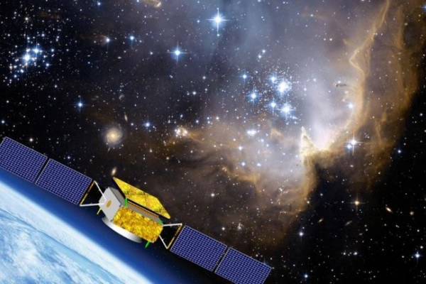 Tajemnica ciemnej materii coraz bliższa rozwiązania? /materiały prasowe