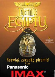 Tajemnice Egiptu (IMAX 2D)