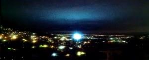 Tajemnicze światła nad Meksykiem. Co je wywołało?