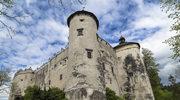 Tajemnicze zjawy i inne strachy w polskich zamkach