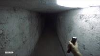 Tajemniczy radziecki bunkier w podziemiach fabryki w Kownie
