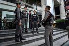 Tajlandia: Makabryczne odkrycie w Bangkoku