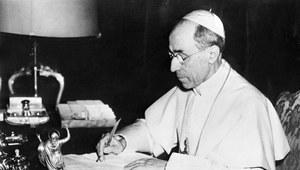 Tajna wojna papieża z Hitlerem