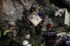 Tajwan: Już 29 ofiar śmiertelnych trzęsienia ziemi