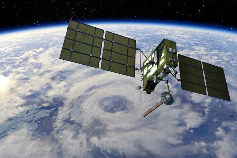 Tajwan samodzielnie opracował technologię obioru sygnałów satelitarnych GPS. /123RF/PICSEL