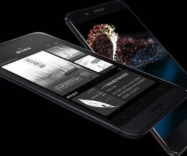 Tak będzie wyglądał YotaPhone 3