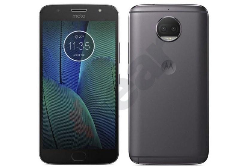 Tak będzie wyglądała Motorola Moto G5S /mysmartprice.com /Internet