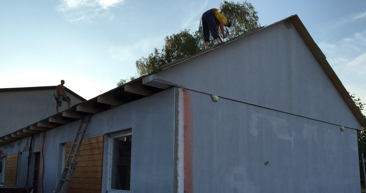 Tak budowaliśmy nowy dom dla rodziny pana Grzegorza